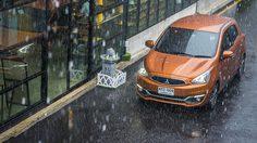 Mitsubishi Motors เผยยอดจำหน่ายไตรมาสแรก 2561 พร้อมรายงานผลประกอบการปีงบประมาณ 2560