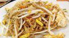 แม่ประยูร ราชวัตร (หอยทอด ผัดไทย) อร่อยเด็ดในย่านเมืองทองธานี
