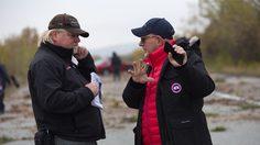 ร็อบ โคเอน โหมความมันส์ครั้งใหม่ สร้างมหึมาปล้นกลางเฮอร์ริเคน ใน The Hurricane Heist ปล้นเร็วฝ่าโคตรพายุ