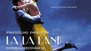 รีวิว La La Land นครดารา