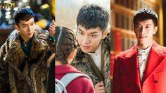ส่องความฮอตของโอปป้า อีซึงกิ (Lee Seung Ki) หรือ ซนโอกง จากซีรีส์เกาหลี A Korean Odyssey