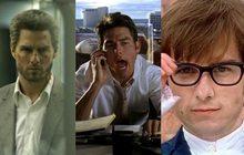 13 อันดับหนังทำเงินของพระเอกไม่หนุ่มแต่ก็ยังหล่อ Tom Cruise