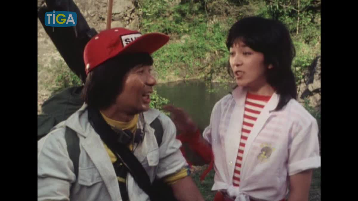 Masked Rider Super One ตอนที่ 32-1