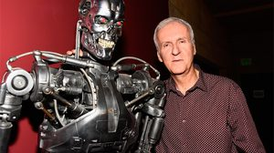 เจมส์ คาเมรอน เตรียมวางแผนสำหรับไตรภาคใหม่ Terminator