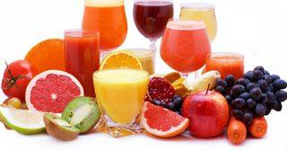 ฟินกระจาย ! น้ำผลไม้แต่ละชนิดสรรพคุณเด็ด ๆ ทั้งนั้น