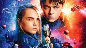 5 เรื่องเบื้องหลังน่ารู้ ก่อนตีตั๋วไปดู Valerian and the City of a Thousand Planets