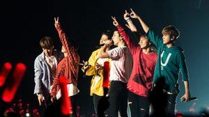 เต็มอิ่ม-จุใจ เฟโอห์จัดใหญ่! iKON เสิร์ฟคอนเสิร์ตครั้งแรกในไทยสุดปัง!!