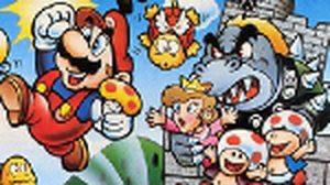 เกมส์ผจญภัยเก็บเห็ด-ช่วยเจ้าหญิง Mario ครบรอบปีที่ 30 แล้ว