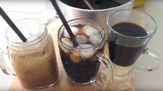 Different Styles of Coffee Thais Order That Might Amaze You