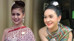 ลาดา อาร์สยาม นำทีม ชวนแต่งชุดไทยย้อนยุค วันสงกรานต์