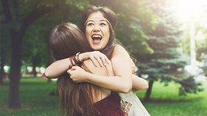 """""""กอดโดยไม่ต้องถอด"""" ความรู้สึกสุดฟินที่ส่งต่อให้กับคนที่คุณรัก"""