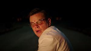แมตต์ เดมอน สังหารอาชญากร ในตัวอย่างหนังดาร์กคอเมดีเรื่อง Suburbicon