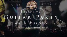 HIROTO มือกีต้าร์ A9 อ้อนแฟนคลับไทย 'อยากเจอทุกคนเร็วๆ จัง!'