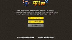 เกมส์วางบอมสุดฮา Playing with Fire ภาค 2