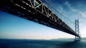 สะพานไข่มุก จุดชมวิวสวยงาม