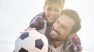 พ่อคน อย่ามองข้าม! ผลการศึกษาเผย พ่อเครียด ส่งผลต่อ พัฒนาการลูก ได้