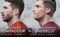 ทรงผมนักบอล ยูโร 2016 จาก Tough & Tumble เซฟรูปไปก็ตัดได้เลย
