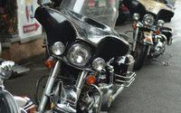 ปลายทางของบรรดา สิงห์นัดบิด มอเตอร์ไซค์ Harley Davidson