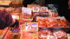 ตะลุยตลาด (ปลา) ที่โตเกียว