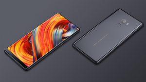 Xiaomi เปิดตัว Mi MIX 2 สมาร์ทโฟนดีไซน์ไร้ขอบราคาน่าคบหาเริ่มต้น 16,XXX บาท
