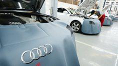 Audi Thailand ลงทุนเพิ่ม 50 ล้าน รองรับ โชว์รูม อีก 10 แห่งในปี 2019