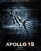 Apollo 18 หลุมเขมือบสยองสองล้านไมล์