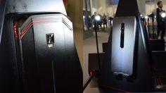 Nubia เผยเครื่องต้นแบบ สมาร์ทโฟนเกมมิ่ง เตรียมลุยตลาดเอาใจคอเกม