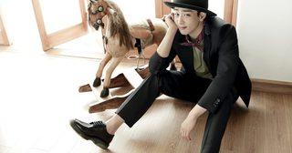 เกาหลีฟีเวอร์ ! พบบทสัมภาษณ์พิเศษจาก คิม ฮยอน วู ที่จะทำให้สาวไทยต้องใจละลาย