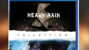 Heavy Rain and Beyond: Two Souls Collection วางขาย 2 มีนาคม 2016