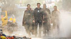 11 วัน พันล้านเหรียญ!! Avengers: Infinity War อันดับห้าหนังฮีโร่ทำเงินสูงสุดตลอดกาล
