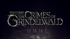 Warner Bros. เผยชื่อภาคต่อ Fantastic Beasts: The Crimes of Grindelwald พร้อมปริศนาสำคัญ