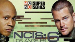 ซีรีส์ฝรั่ง NCIS: Los Angeles หน่วยสืบสวนแห่งนาวิกโยธิน ปี 6