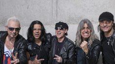 Scorpions เผย 'พร้อมมาพบปะแฟนเพลงชาวไทย'