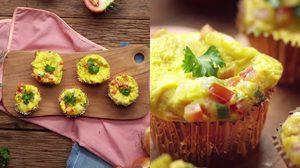 สูตร ไข่อบทรงเครื่อง เมนูไข่แนวใหม่เปลี่ยนให้อาหารเช้าไม่จำเจ