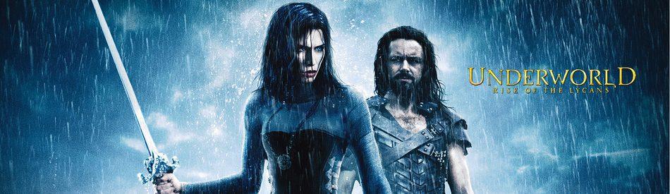 Underworld : Rise of the Lycans สงครามโค่นพันธุ์อสูร 3 : ปลดแอกจอมทัพอสูร