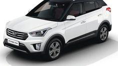 2017 Hyundai Creta กับฟีตเจอร์ใหม่ๆ ที่เพิ่มเข้ามาเพียบ