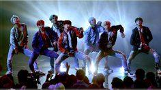 ผงาด! BTS ศิลปิน K-POP กลุ่มแรก ที่ได้โชว์บนเวที American Music Awards