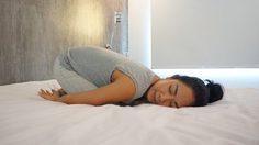 6 ท่าโยคะ ช่วยให้ นอนหลับสบาย อายุยืน แถมหน้าเด็กดูอ่อนกว่าวัย!!