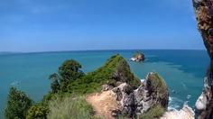 Transportation Guideline: How to travel to Koh Lanta (Lanta Island)