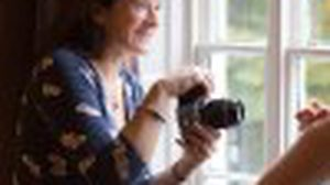 อาจารย์สาวมหาวิทยาลัย ทิ้งอาชีพมาเป็น ตากล้อง ถ่ายภาพหวิว !!