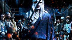 สมาชิก Juppon Gatana และ shishio makoto จาก Rurouni Kenshin