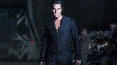 จอมทมิฬหลากมิติ แม็คคอนนาเฮย์ เป็นวายร้ายสุดเท่ ใน The Dark Tower