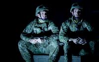 ละครเวที The Long Way Home ให้ทหารเล่นเพื่อบำบัดจิตใจหลังสงคราม