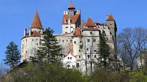 ตามรอยตำนาน ปราสาทแดรกคูลา (Dracula) ที่ โรมาเนีย