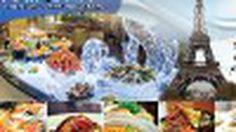 อิ่มอร่อยเฉลิมฉลองวันชาติประเทศฝรั่งเศส ที่โรงแรมอิมพีเรียลควีนส์ปาร์ค