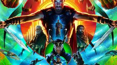 รีวิว Thor: Ragnarok ศึกอวสานเทพเจ้า