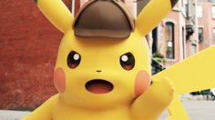แฟน ๆ รับได้ไหม!!? เมื่อชายเสียงแก่พากย์เสียงปิกาจู ในตัวอย่างเกม Detective Pikachu