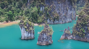 Transportation Guideline: How to travel to Khao Sok