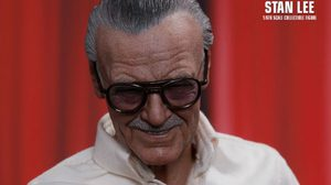 Stan Lee ผู้แข็งแกร่งที่สุดในจักรวาล Marvel!!