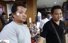2 กู้ภัยต่อยกันในโรงพยาบาลดังย่าน ปทุมธานี